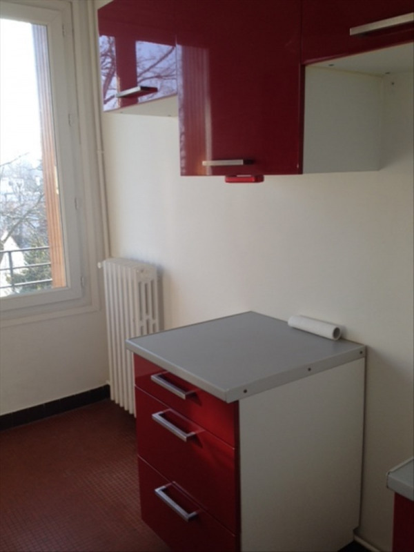 Rental apartment Marly le roi 930€ CC - Picture 4