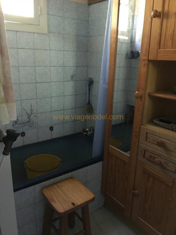 Life annuity house / villa Orange 60500€ - Picture 7