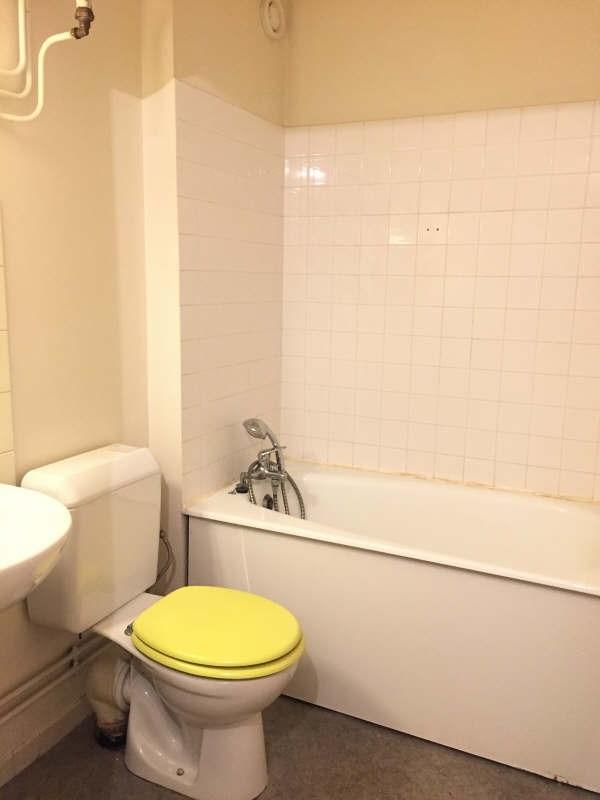 Rental apartment St maur des fosses 655€ CC - Picture 5