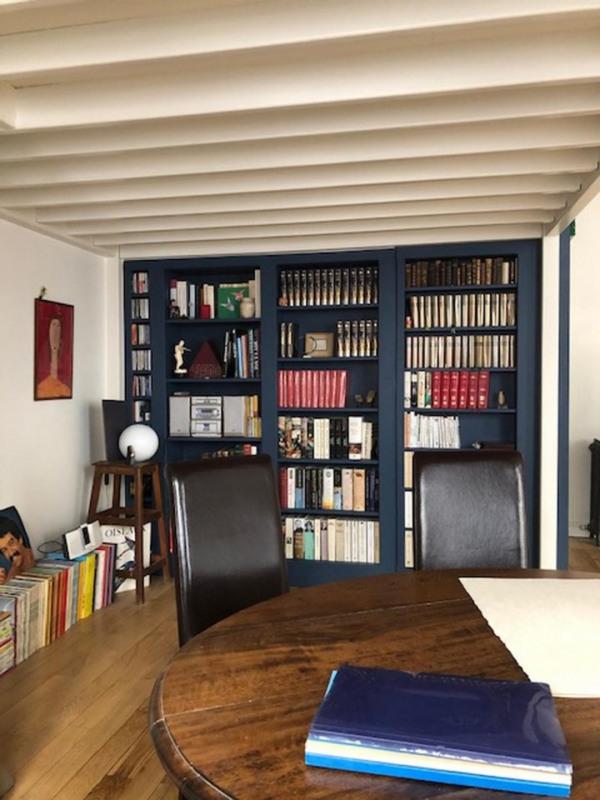 Deluxe sale apartment Lyon 1er 640000€ - Picture 6