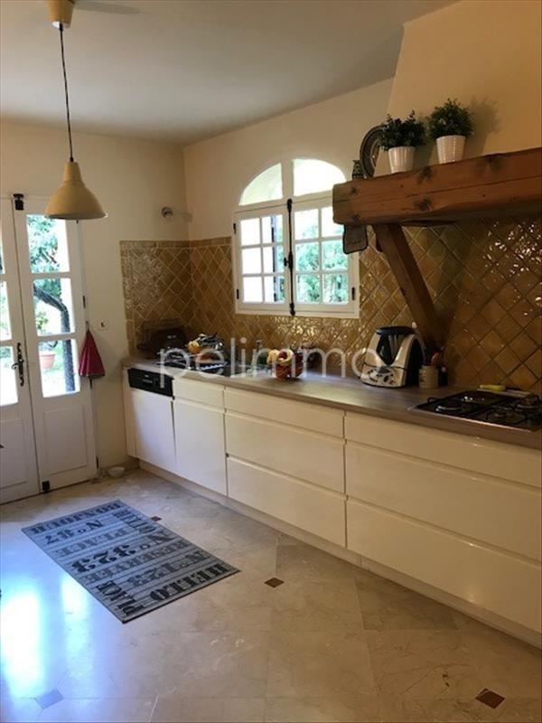 Vente de prestige maison / villa Pelissanne 640000€ - Photo 8
