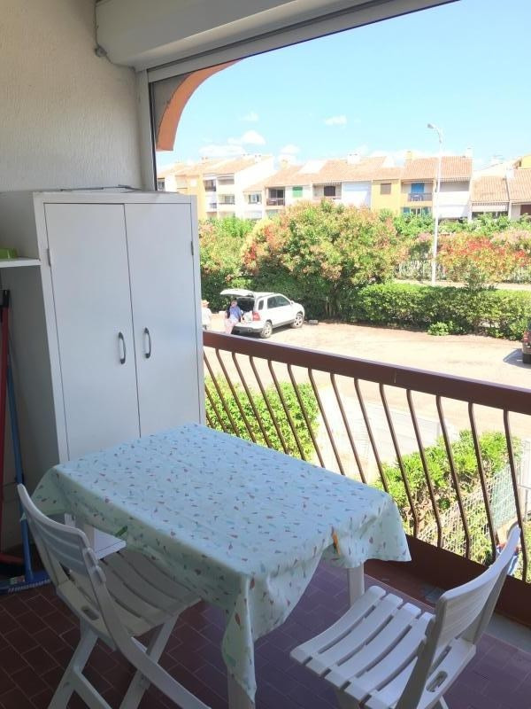 Vente appartement Le grau du roi 94500€ - Photo 5