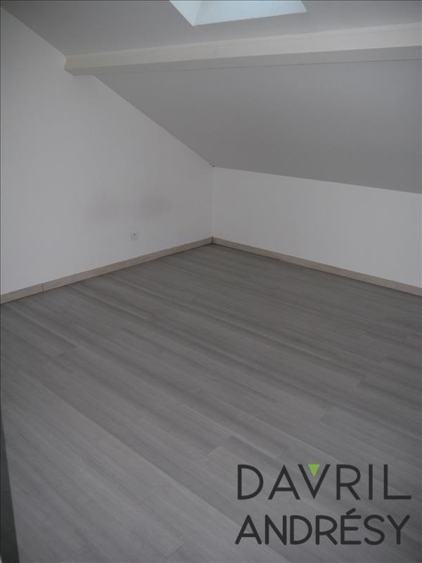 Locação apartamento Conflans ste honorine 730€ CC - Fotografia 3