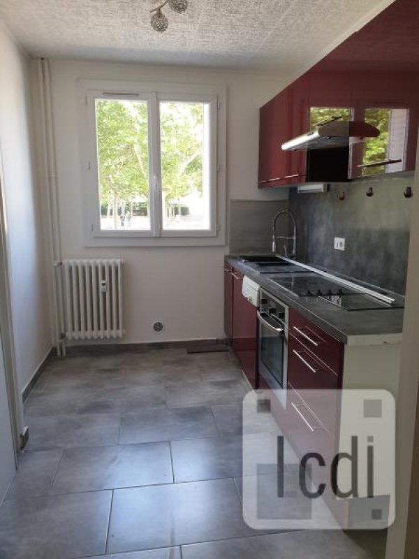 Vente appartement Privas 80 000€ - Photo 2
