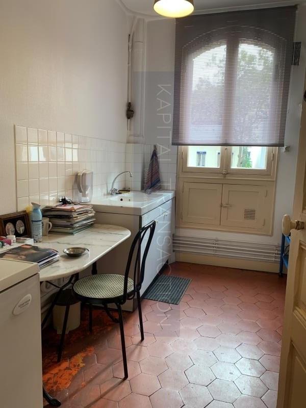 Vente appartement Boulogne billancourt 460000€ - Photo 4