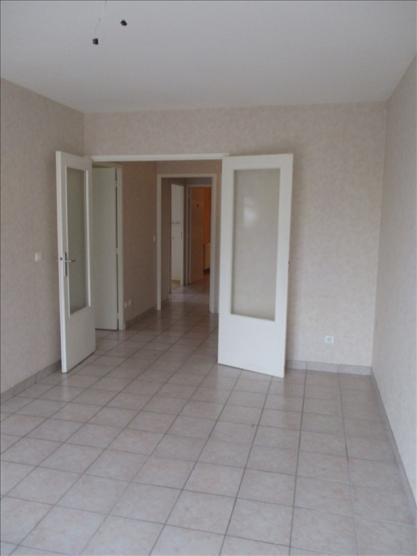 Sale apartment Riorges 117 700€ - Picture 7