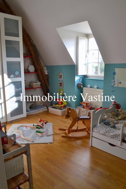 Sale apartment Senlis 260000€ - Picture 6