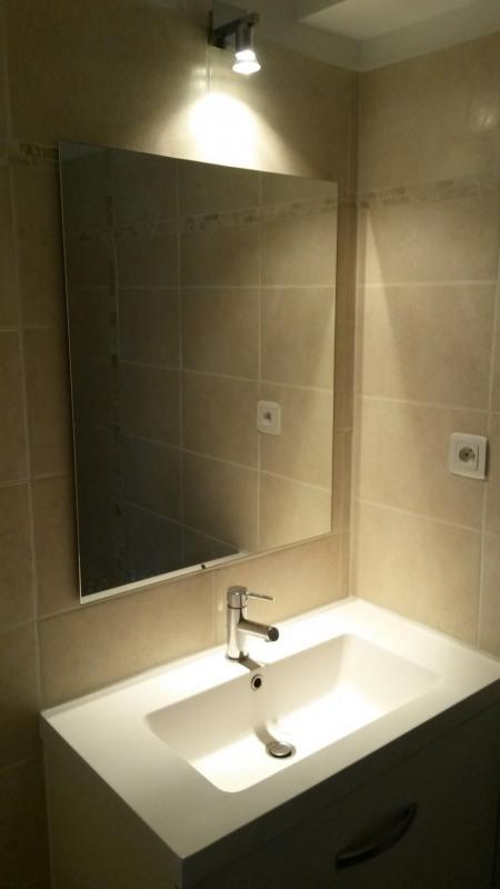 Rental apartment Bures sur yvette 715€ CC - Picture 10