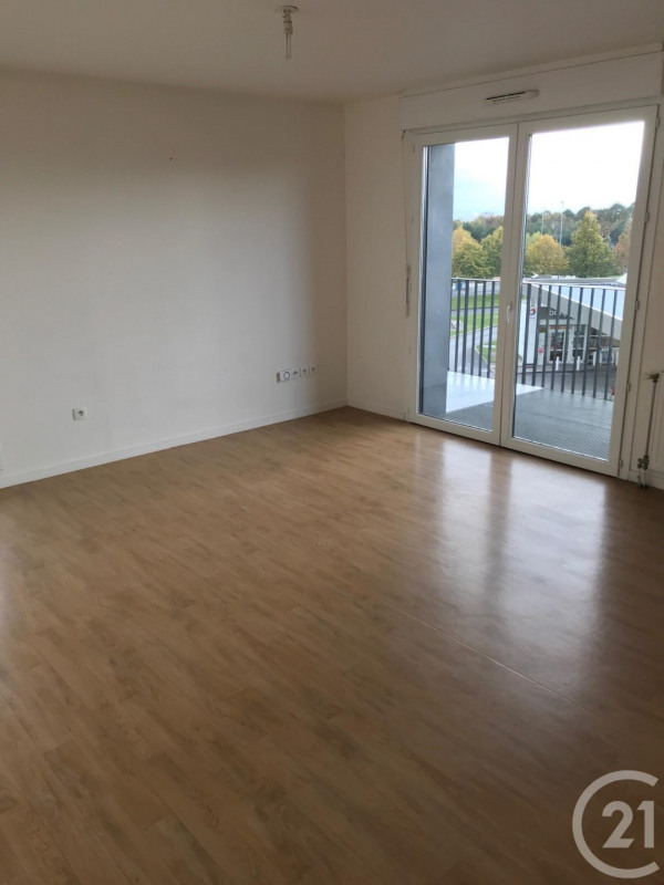 Rental apartment Herouville st clair 700€ CC - Picture 1