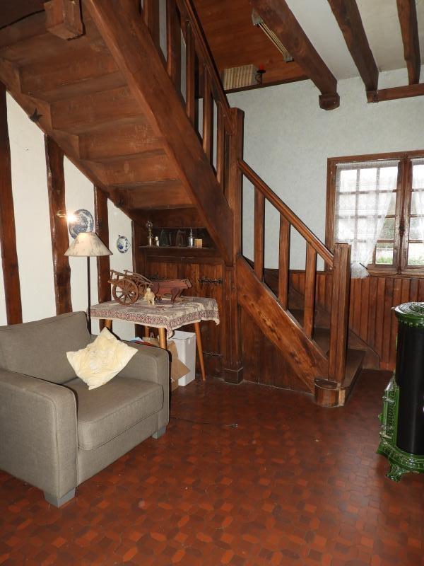 Revenda casa Le mesnil simon 184000€ - Fotografia 4