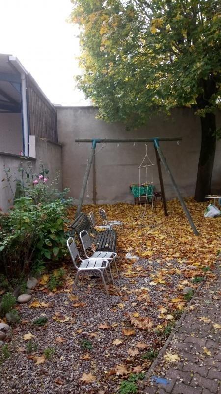 Alquiler  apartamento Mulhouse 550€ CC - Fotografía 8