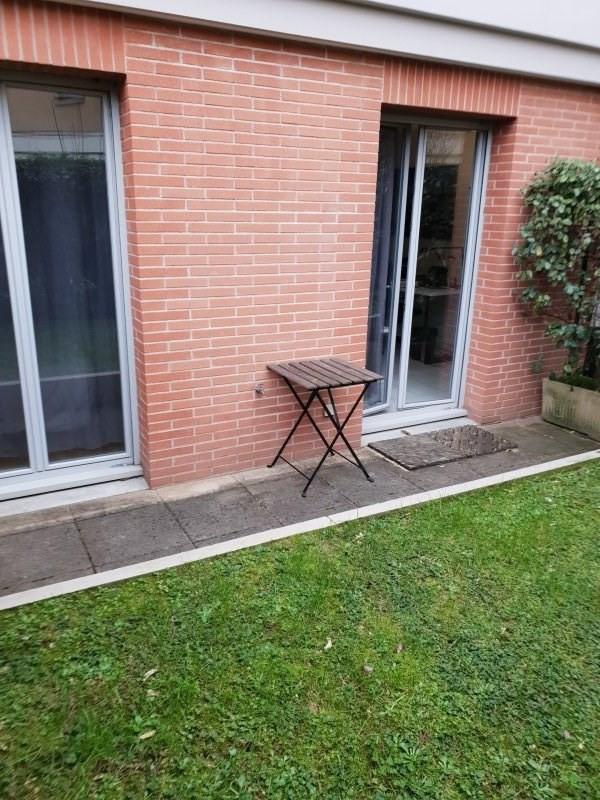 Sale apartment Toulouse 158500€ - Picture 3
