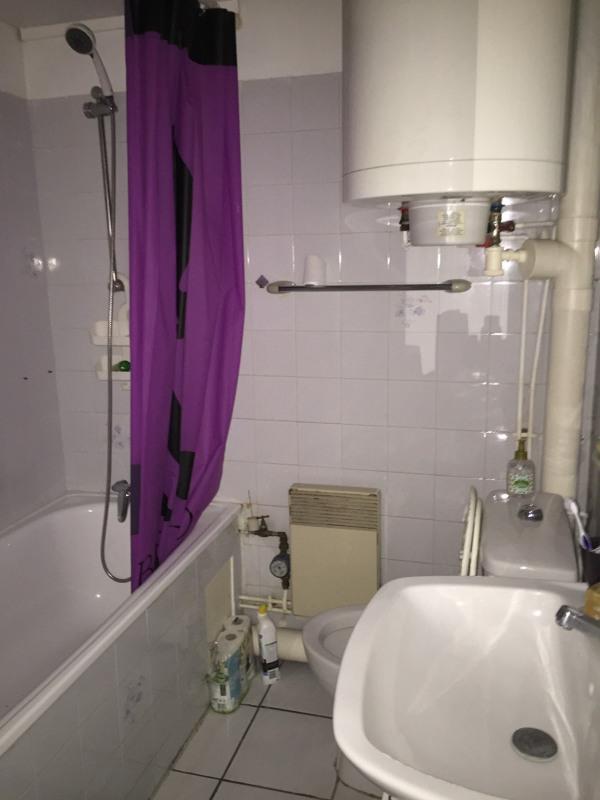 Verhuren  appartement Toulouse 512€ CC - Foto 3