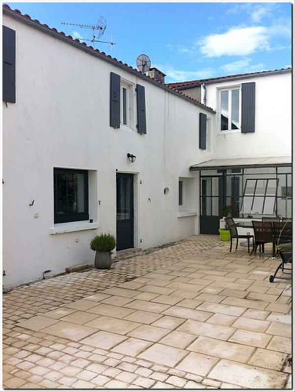 Vente de prestige maison / villa St pierre d'oleron 559000€ - Photo 2