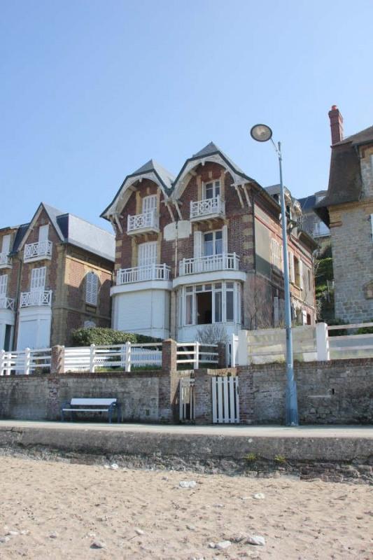 Vente de prestige maison / villa Villers sur mer 598000€ - Photo 2