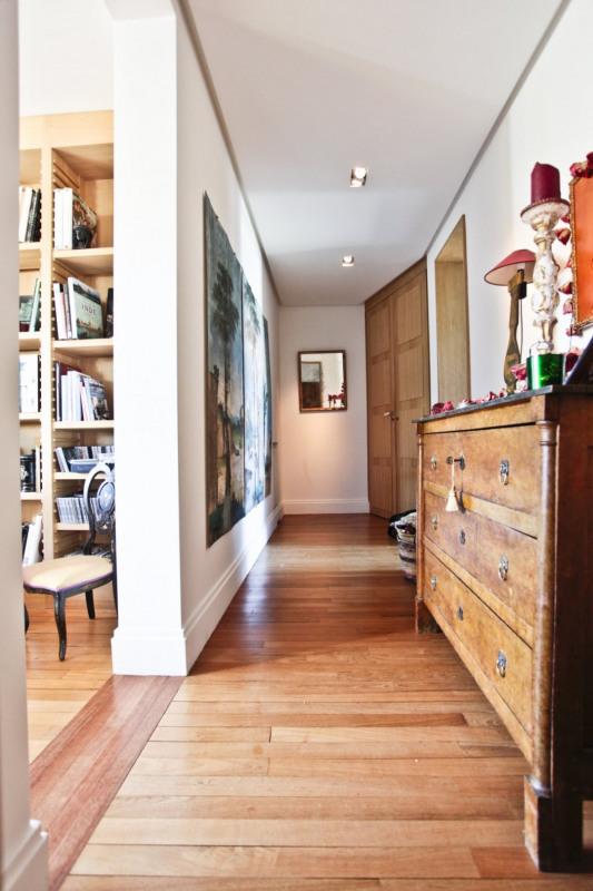 Deluxe sale apartment Paris 16ème 1470000€ - Picture 4