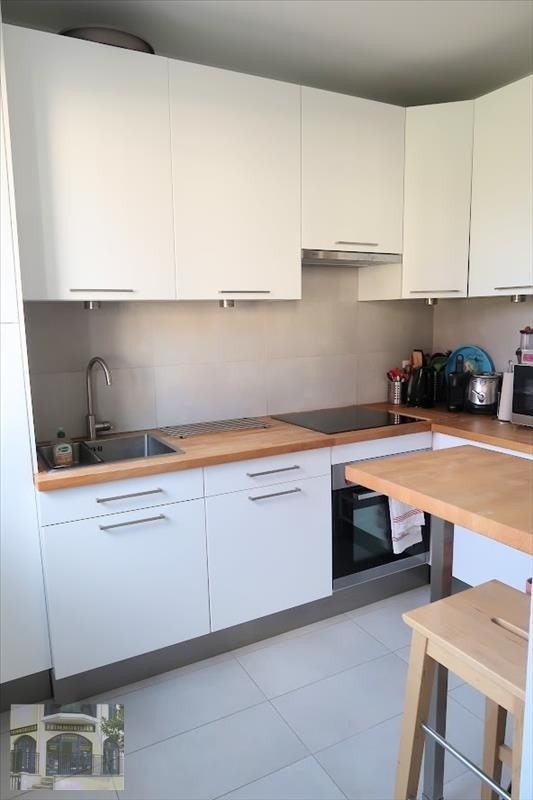 Vente appartement Le port marly 215000€ - Photo 3