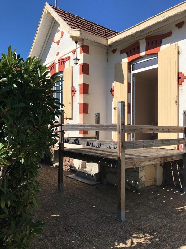 Maison Arcachon 3 pièce (s) 45 m²