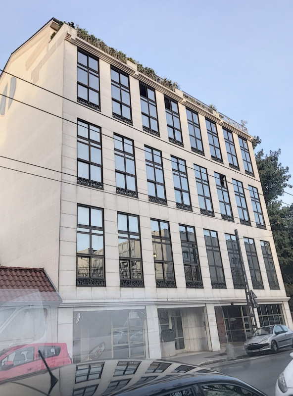 Location appartement Lyon 4ème 1490€ CC - Photo 1