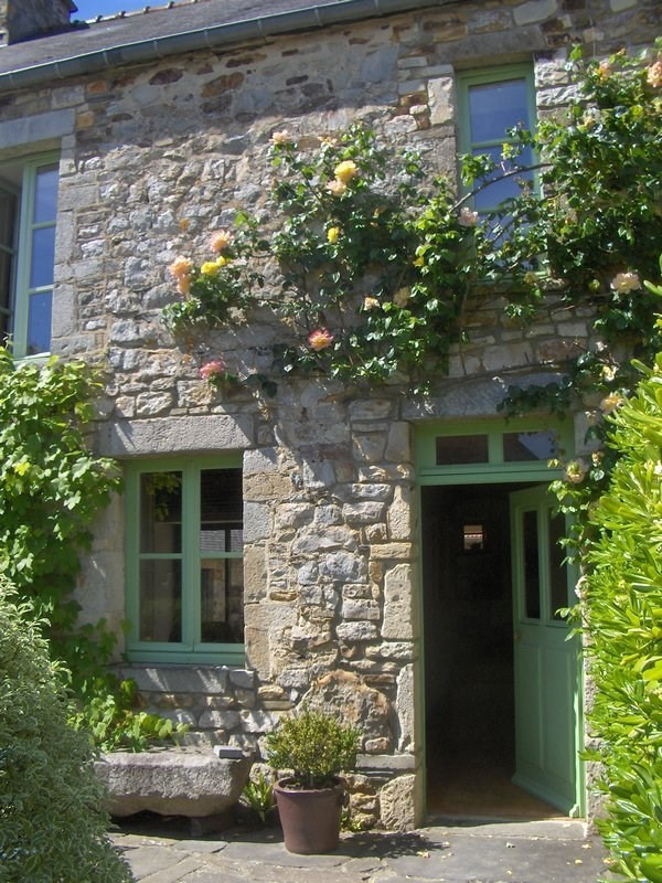 Venta  casa Les moitiers d'allonne 386000€ - Fotografía 3