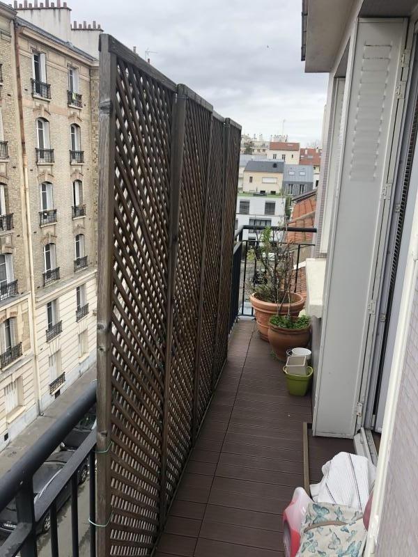 Vente appartement Boulogne billancourt 680000€ - Photo 4