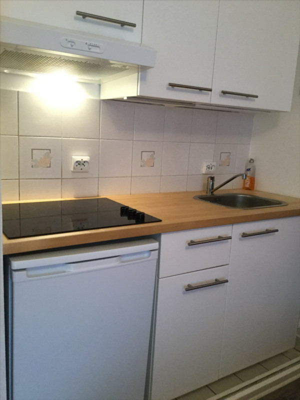 Location appartement Fontainebleau 699€ CC - Photo 4