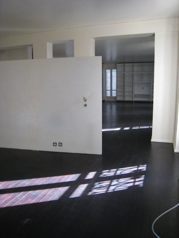 Rental loft/workshop/open plan Paris 11ème 2330€ CC - Picture 13