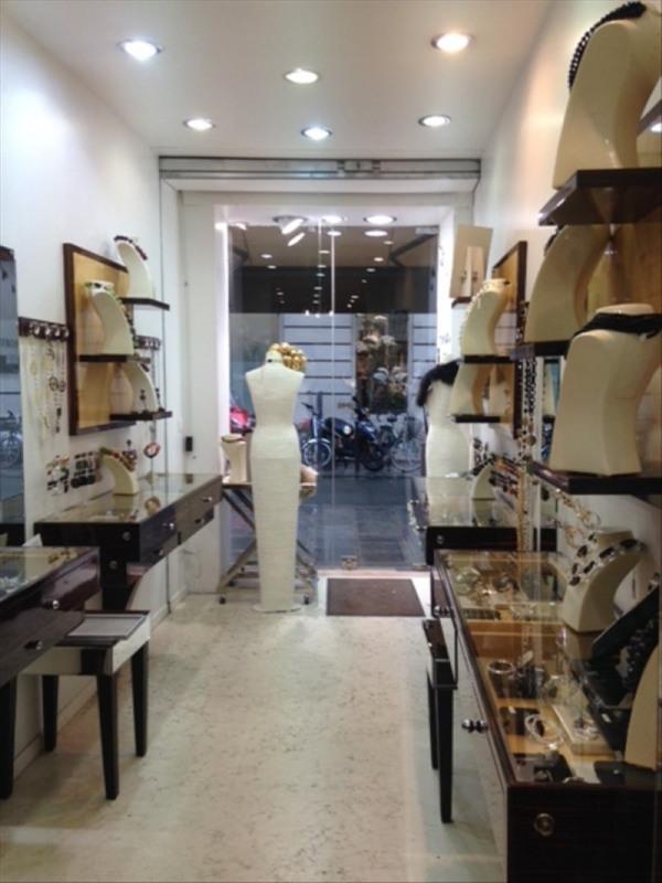 Commercial property sale shop Paris 8ème 239000€ - Picture 3