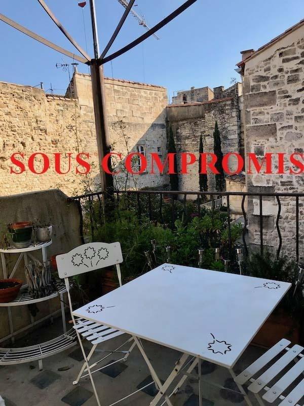 Verkauf wohnung Arles 265000€ - Fotografie 1