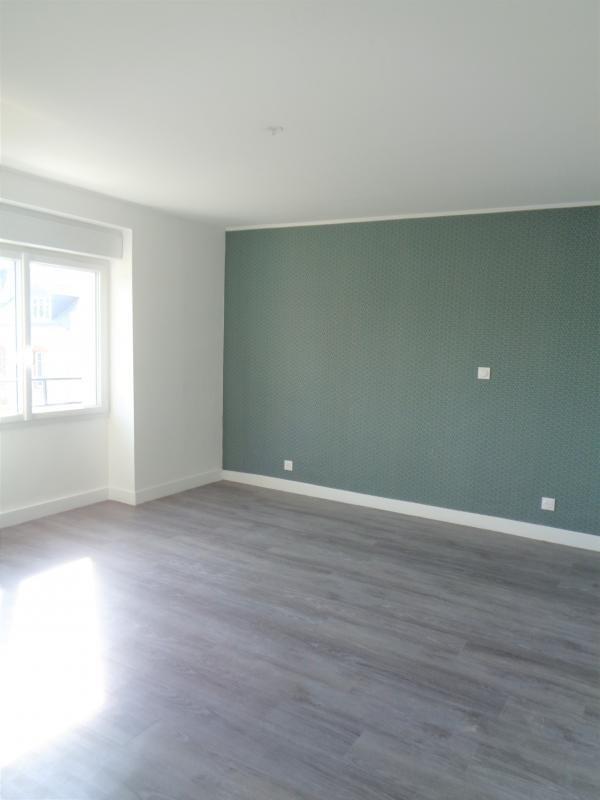 Sale apartment Landerneau 147700€ - Picture 4