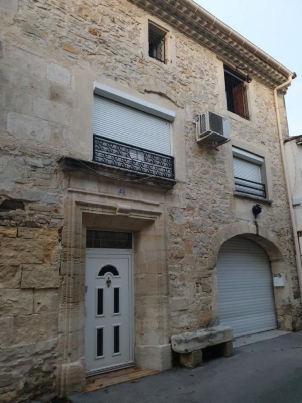 Vente maison / villa Comps 209 000€ - Photo 1