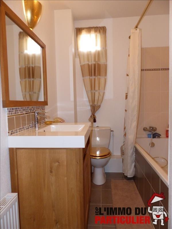 Sale house / villa Chateauneuf les martigues 267000€ - Picture 4