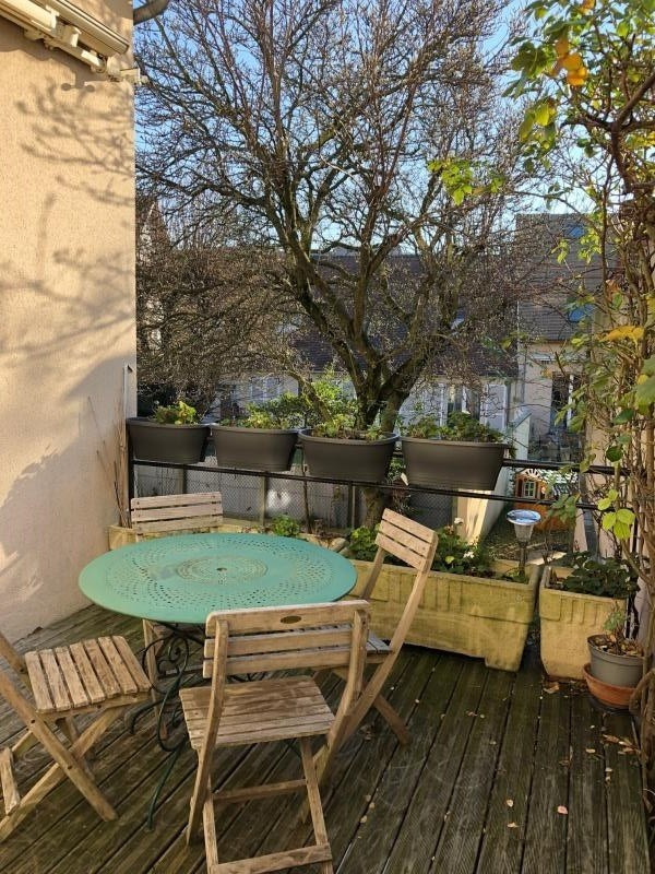 Vente maison / villa Villejuif 990 000€ - Photo 2