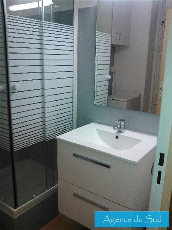 Vente appartement La madrague 125000€ - Photo 2