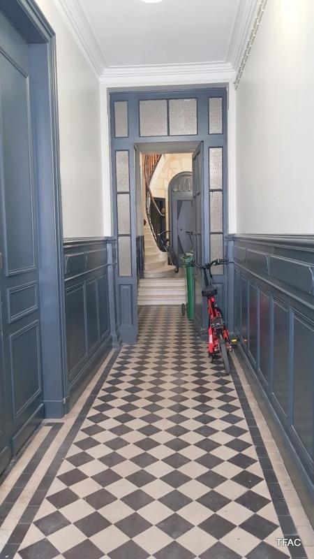 Vente appartement Bordeaux 424000€ - Photo 11