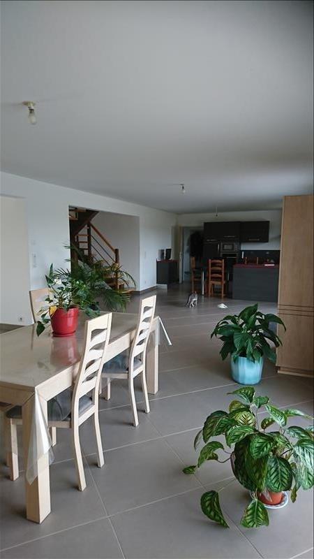 Vente maison / villa Fille sur sarthe 287000€ - Photo 2