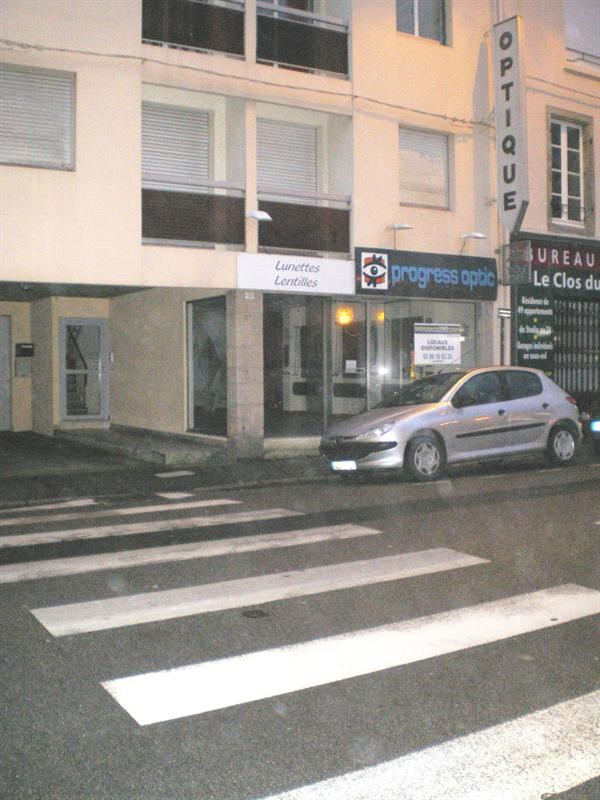 Location boutique Quimper 750€ HC - Photo 1
