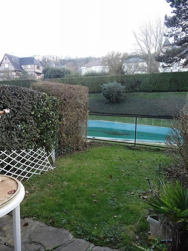Verkauf wohnung Benerville sur mer 196000€ - Fotografie 4