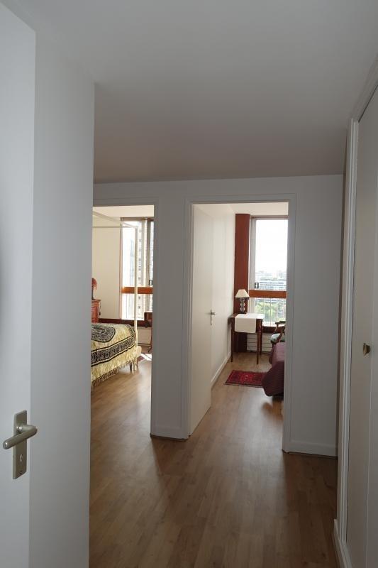 Rental apartment Paris 15ème 3300€ CC - Picture 5