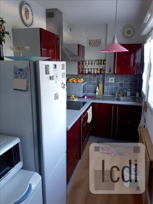 Vente appartement Montélimar 145 000€ - Photo 1