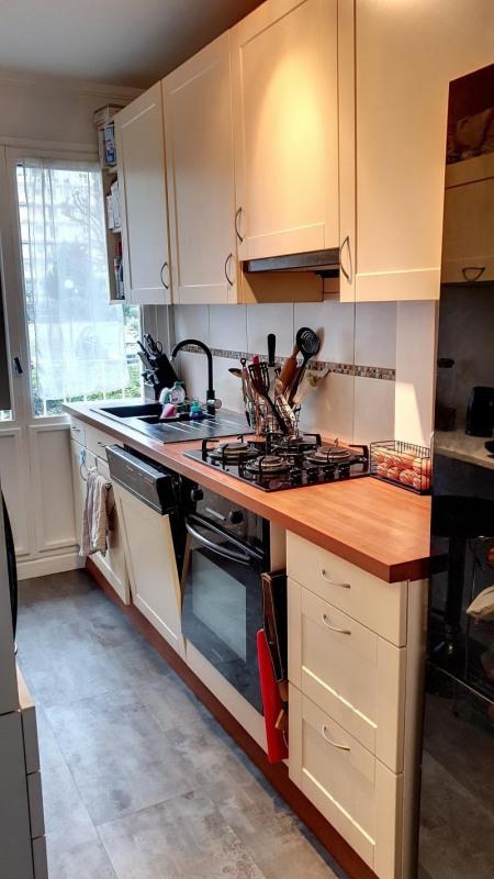 Rental apartment Vincennes 1400€ CC - Picture 5