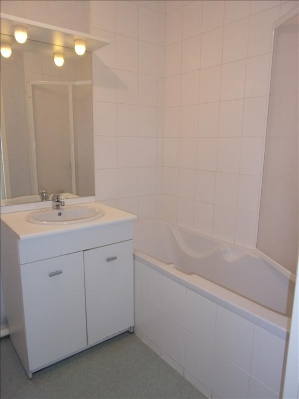 Vente appartement Chateaubourg 111300€ - Photo 5