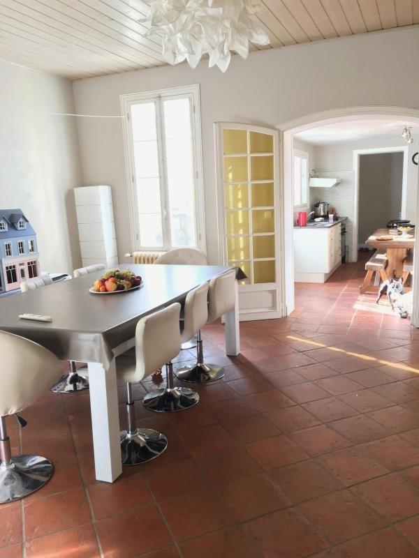 Vente maison / villa Libourne 340000€ - Photo 2