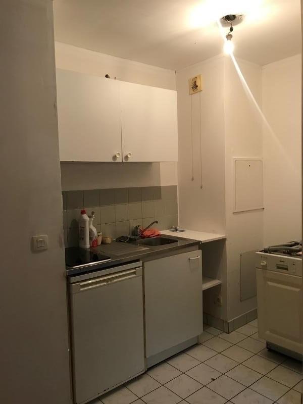 Vendita appartamento Asnières-sur-seine 187000€ - Fotografia 3