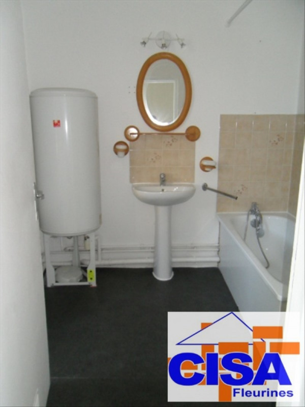 Location appartement Pont ste maxence 500€ CC - Photo 6