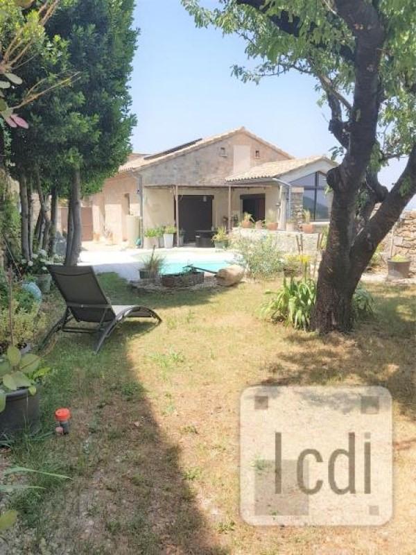 Vente maison / villa Bollène 410000€ - Photo 2