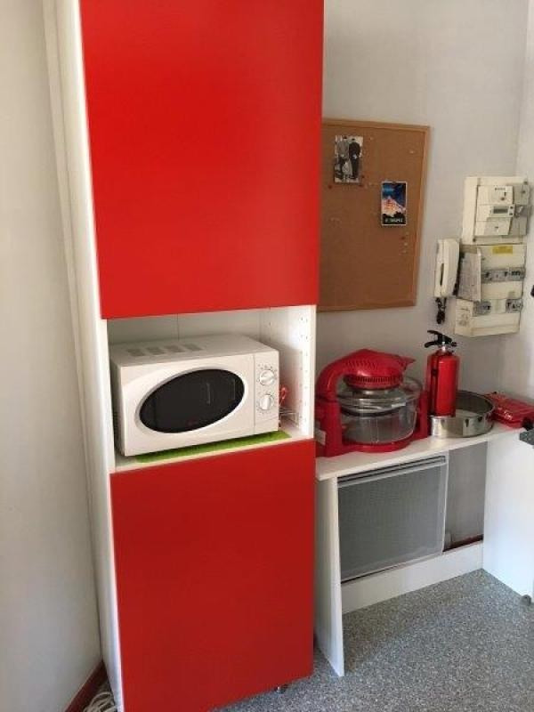 Location appartement Strasbourg 550€ CC - Photo 6