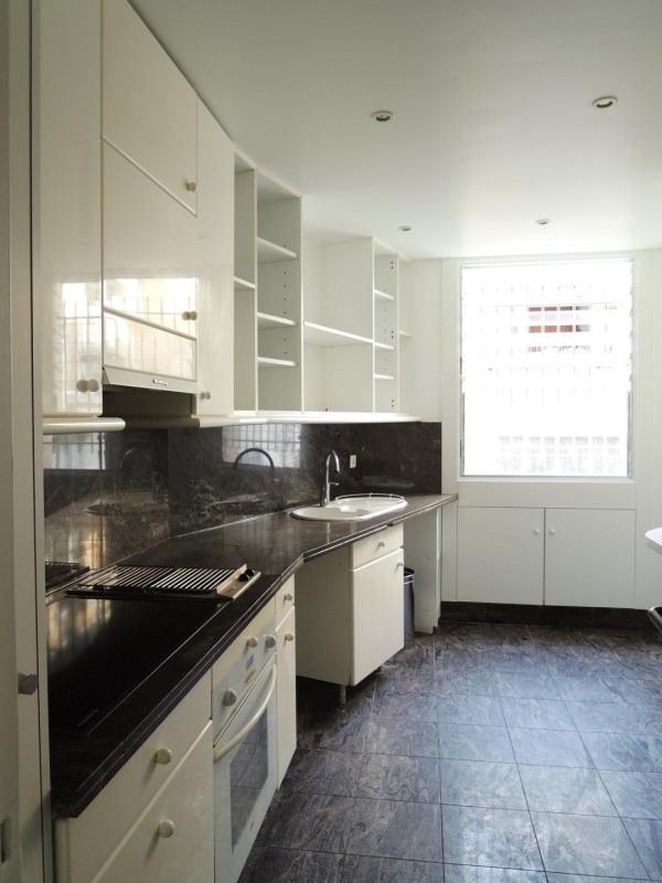 Rental apartment Paris 7ème 5700€ CC - Picture 4