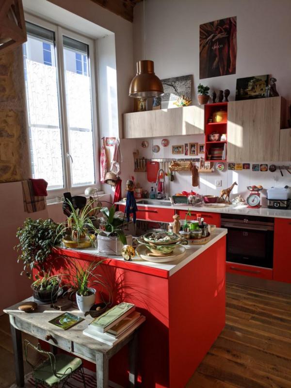 Verkoop  appartement Lyon 4ème 319000€ - Foto 3