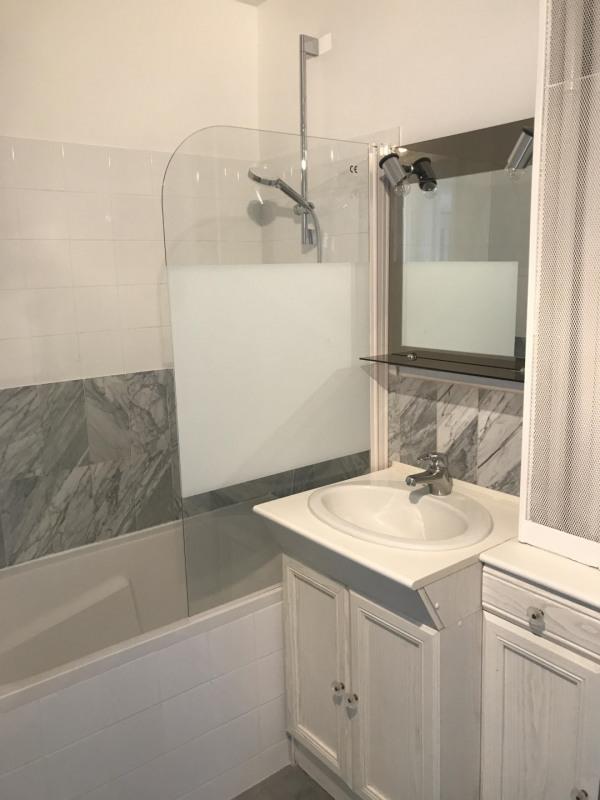 Rental apartment Boulogne-billancourt 1586€ CC - Picture 4